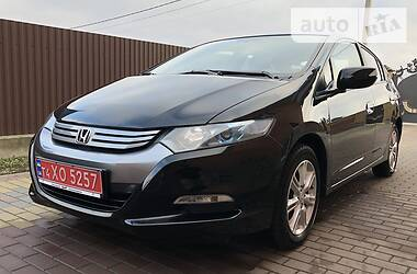 Honda Insight 2009 в Луцке