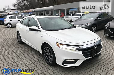Honda Insight 2019 в Днепре