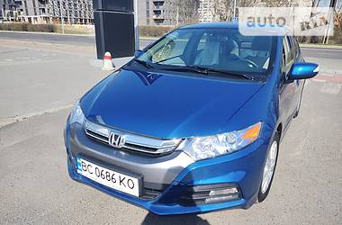 Honda Insight 2011 в Львове