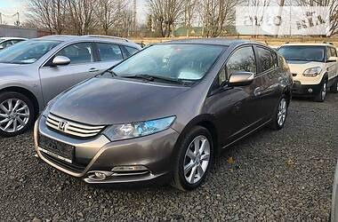 Honda Insight 2010 в Луцке