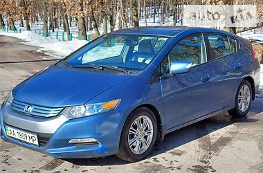 Honda Insight 2010 в Киеве