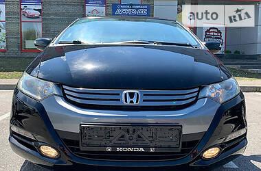 Хетчбек Honda Insight 2010 в Дніпрі
