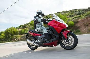 Honda Integra 2014 в Днепре