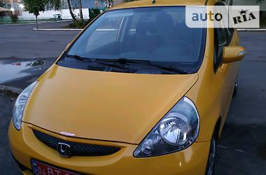 Honda Jazz 2005 в Ахтырке