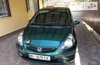 Honda Jazz 2002 в Полтаве