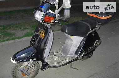 Honda Lead 2000 в Краматорске