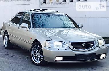 Honda Legend 2005 в Дніпрі