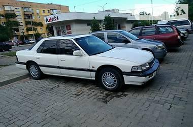 Honda Legend 1988 в Ужгороде