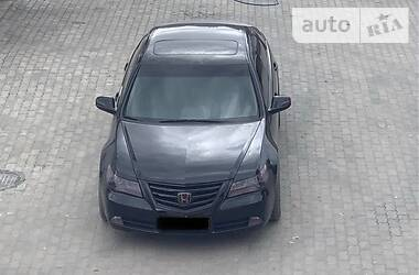 Honda Legend 2009 в Львові