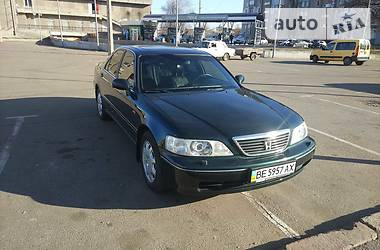 Honda Legend 1998 в Николаеве