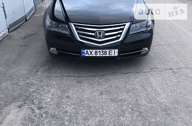 Honda Legend 2009 в Харкові