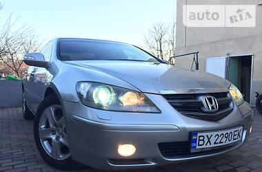 Honda Legend 2006 в Хмельницькому