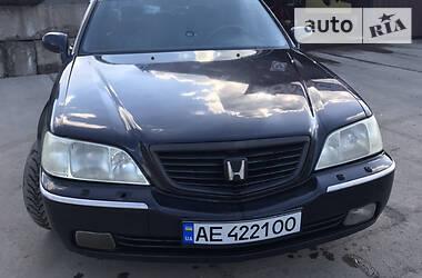 Honda Legend 2002 в Новомосковську