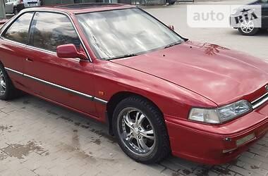 Купе Honda Legend 1990 в Тернополе