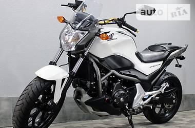 Мотоцикл Спорт-туризм Honda NC 700 2013 в Белой Церкви