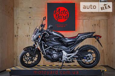 Мотоцикл Многоцелевой (All-round) Honda NC 700 2013 в Днепре