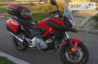 Honda NC 700X 2013 в Сумах
