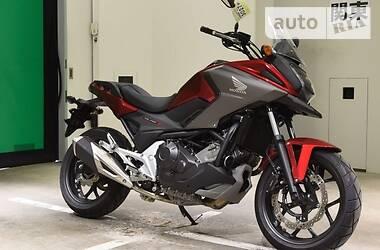 Мотоцикл Спорт-туризм Honda NC 750 2020 в Белой Церкви