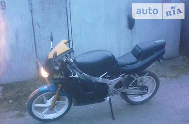 Honda NS 1998 в Ивано-Франковске