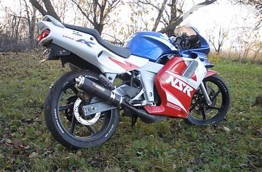 Honda NSR 2001 в Луганске