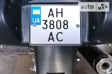 Honda NT 650 2001 в Краматорске