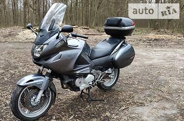 Мотоцикл Туризм Honda NT 700 2007 в Новояворовске