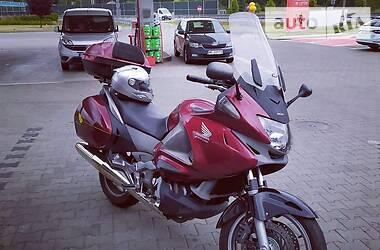 Honda NT 2009 в Чорткове