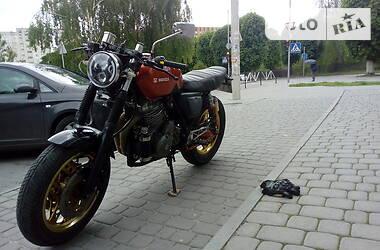 Honda NX 650 1997 в Хмельницком