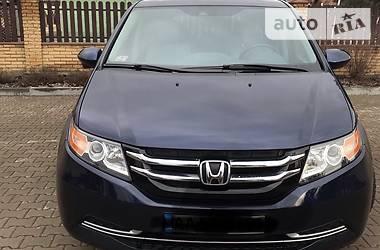 Honda Odyssey 2015 в Киеве