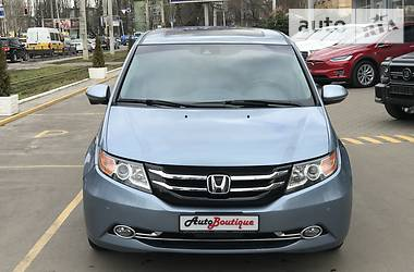 Honda Odyssey 2014 в Одессе