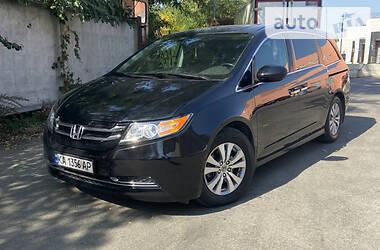 Honda Odyssey 2013 в Киеве