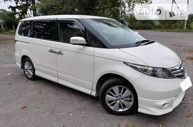 Honda Odyssey 2010 в Киеве