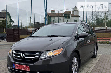 Honda Odyssey 2014 в Луцке