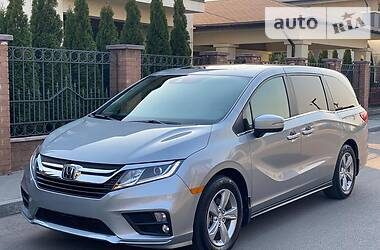 Honda Odyssey 2018 в Києві