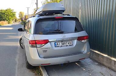 Мінівен Honda Odyssey 2014 в Вишневому