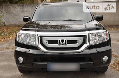Honda Pilot 2011 в Полтаве