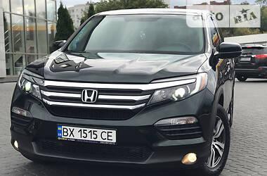 Honda Pilot 2015 в Хмельницком