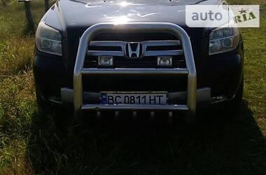Внедорожник / Кроссовер Honda Pilot 2006 в Дрогобыче