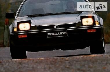 Honda Prelude 1986 в Кицмани