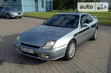 Honda Prelude 1999 в Житомире