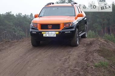 Honda Ridgeline 2007 в Харькове