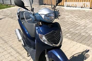 Honda SH 150 2007 в Черновцах