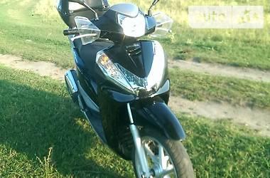 Honda SH 300i 2012 в Ладыжине