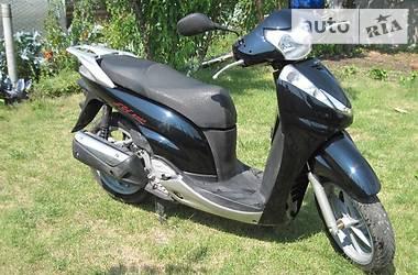 Honda SH  2010
