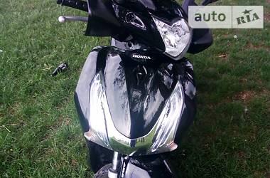 Honda SH 2014