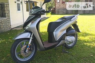Honda SH 2009 в Косові