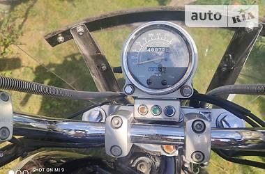 Мотоцикл Чоппер Honda Shadow 1100 1993 в Конотопі