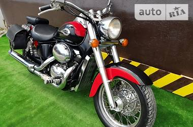 Honda Shadow 400 1997 в Львове