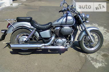 Honda Shadow 400 2001 в Первомайске