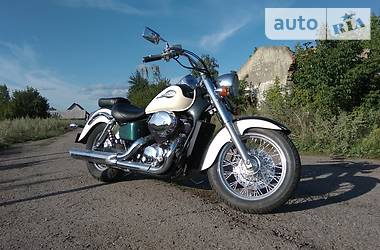Honda Shadow 400 1997 в Сарнах